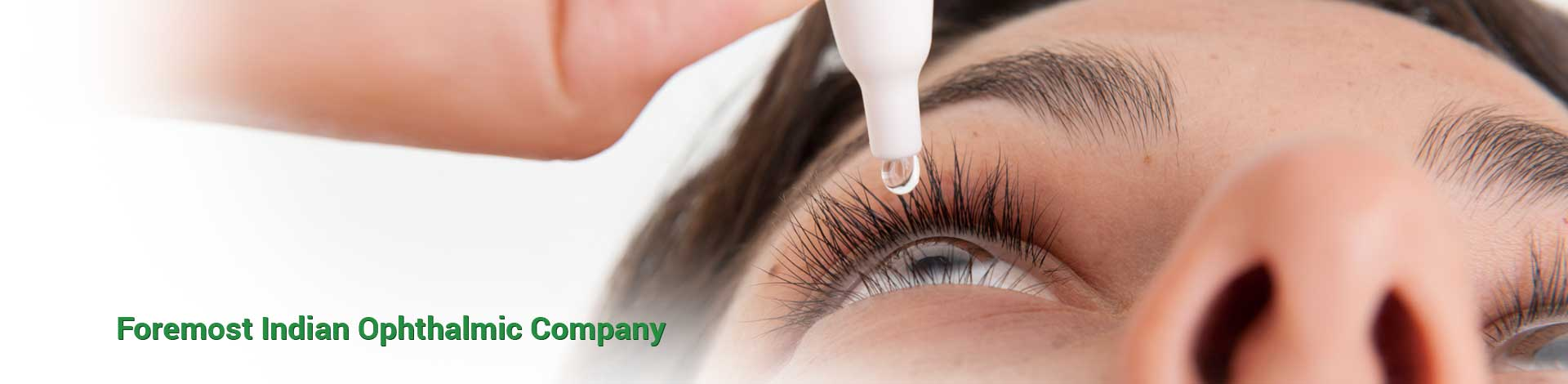 Foremost Indian Ophthalmic Company